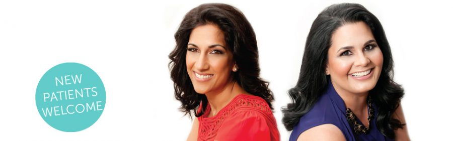 Oakville Dentists - Marisa DAngelo and Shivani Saggar
