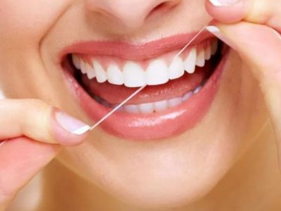 Dental Flossing Benefits and Myths