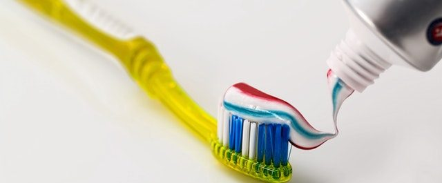 Oral Care Prevention Dentistry