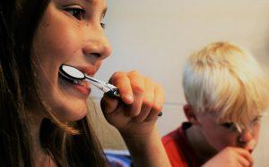 Summer Dental Routines